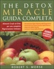 Cover of The Detox Miracle Sourcebook