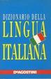 Cover of Dizionario della lingua italiana