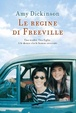 Cover of Le regine di Freeville