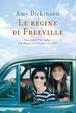 Cover of Le regine di Freeville