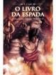 Cover of O Livro da Espada