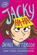 Cover of Jacky Ha-Ha