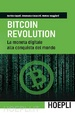 Cover of Bitcoin Revolution