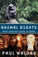 Cover of Animal Rights