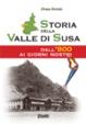 Cover of Storia della Valle di Susa