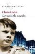 Cover of Corazón de Napalm
