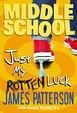 Cover of Just My Rotten Luck