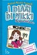 Cover of I diari di Nikki