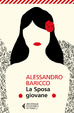 Cover of La sposa giovane