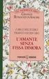 Cover of L'amante senza fissa dimora