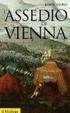 Cover of L'assedio di Vienna