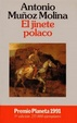 Cover of El jinete polaco