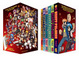 Cover of Scott Pilgrim's Precious Little Boxset