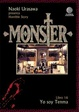 Cover of Monster #16 (de 36)