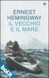 Cover of Il vecchio e il mare