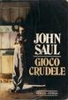 Cover of Gioco crudele