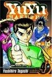 Cover of Yu Yu Hakusho, Vol. 4