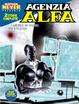 Cover of Agenzia Alfa n. 23