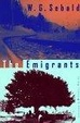 Cover of The Emigrants