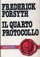 Cover of Il quarto protocollo