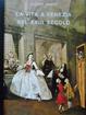 Cover of La vita a Venezia nel XVIII secolo