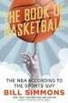Cover of The Book of Basketball