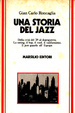 Cover of Una Storia del Jazz - Vol. 2