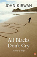 Cover of All Blacks Don't Cry