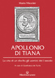 Cover of Apollonio di Tiana