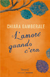 Cover of L'amore quando c'era