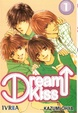 Cover of Dream Kiss 1