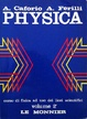 Cover of Physica