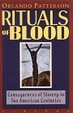 Cover of Rituals of Blood