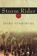Cover of Storm Rider