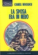 Cover of La sposa era in nero