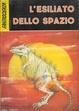 Cover of L'esiliato dello spazio