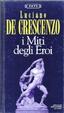 Cover of I miti degli eroi