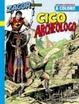 Cover of Zagor presenta Cico (Ristampa Cronologica a Colori) n. 16