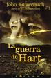 Cover of La guerra de Hart