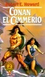 Cover of Conan el cimmerio