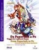 Cover of Da Paperinik a PK. Viaggio fra i supereroi Disney
