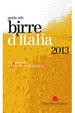 Cover of Guida alle birre d'Italia 2013