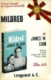 Cover of Mildred