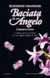 Cover of Baciata da un angelo. L'amore e l'odio