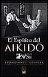 Cover of El Espíritu del Aikido