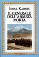 Cover of Il generale dell'armata morta