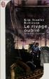 Cover of Le rivage oublié