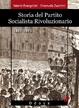 Cover of Storia del Partito Socialista Rivoluzionario