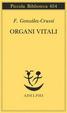 Cover of Organi vitali
