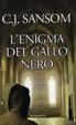 Cover of L'enigma del gallo nero